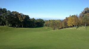 Baberton Golf Club vies to city