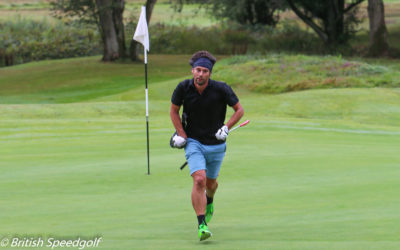 Speedgolf – Do you really have to Run?